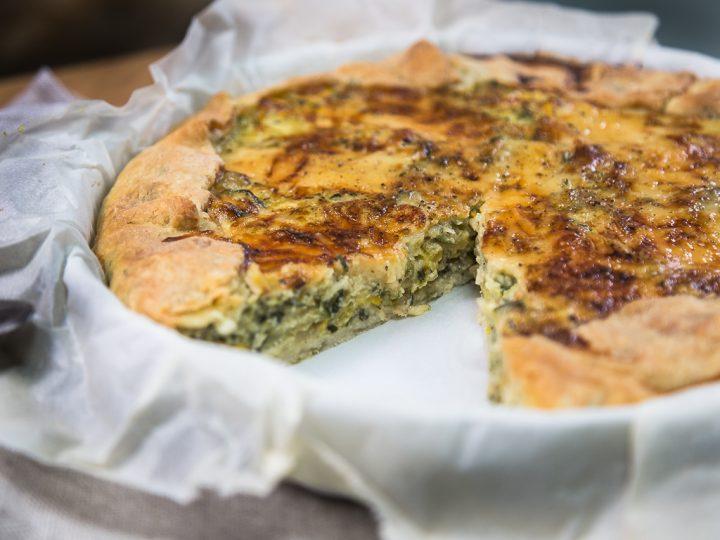 10 plats habitués des pique-niques français